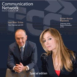 Communication Network - Special Number